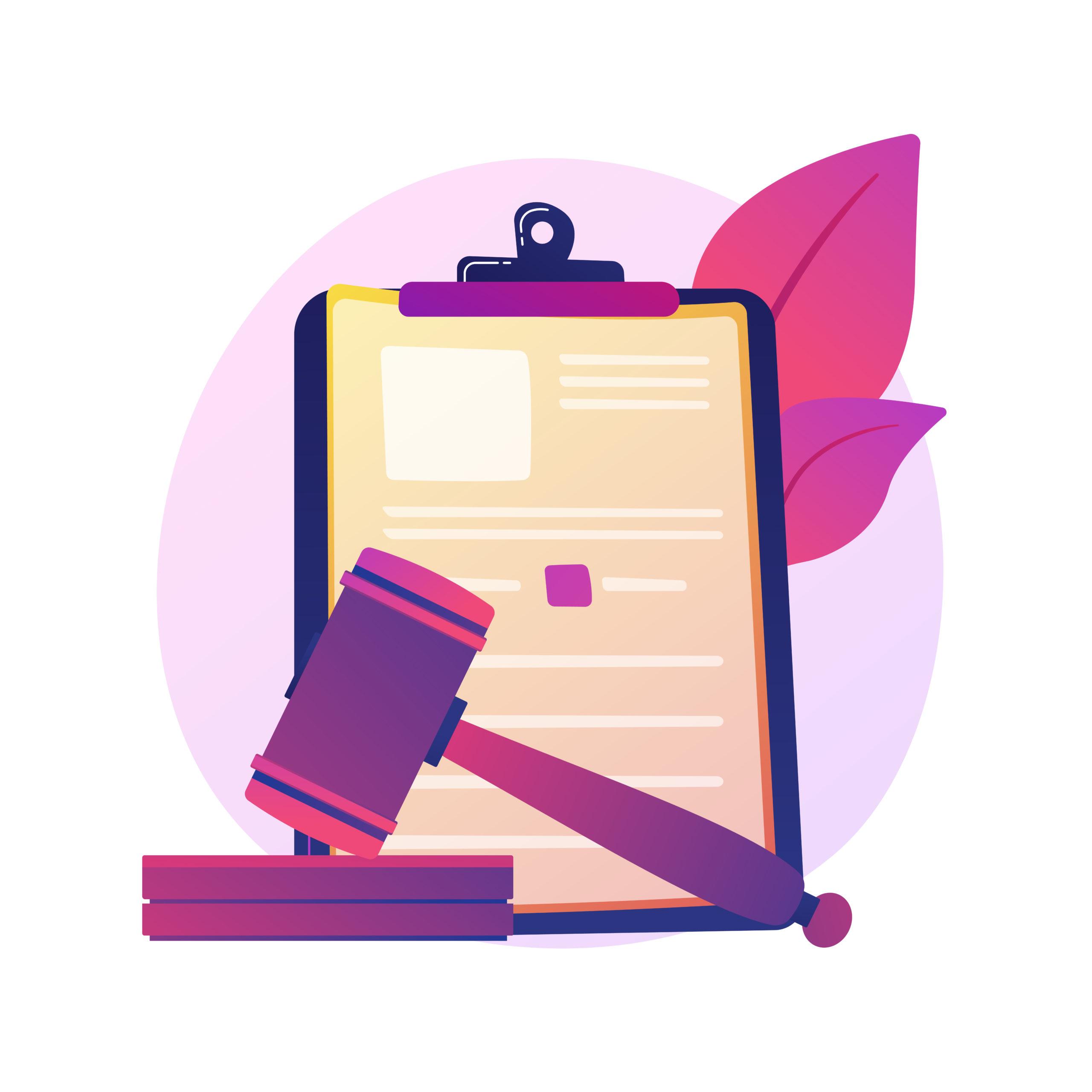 Сколько стоит развод через суд?
