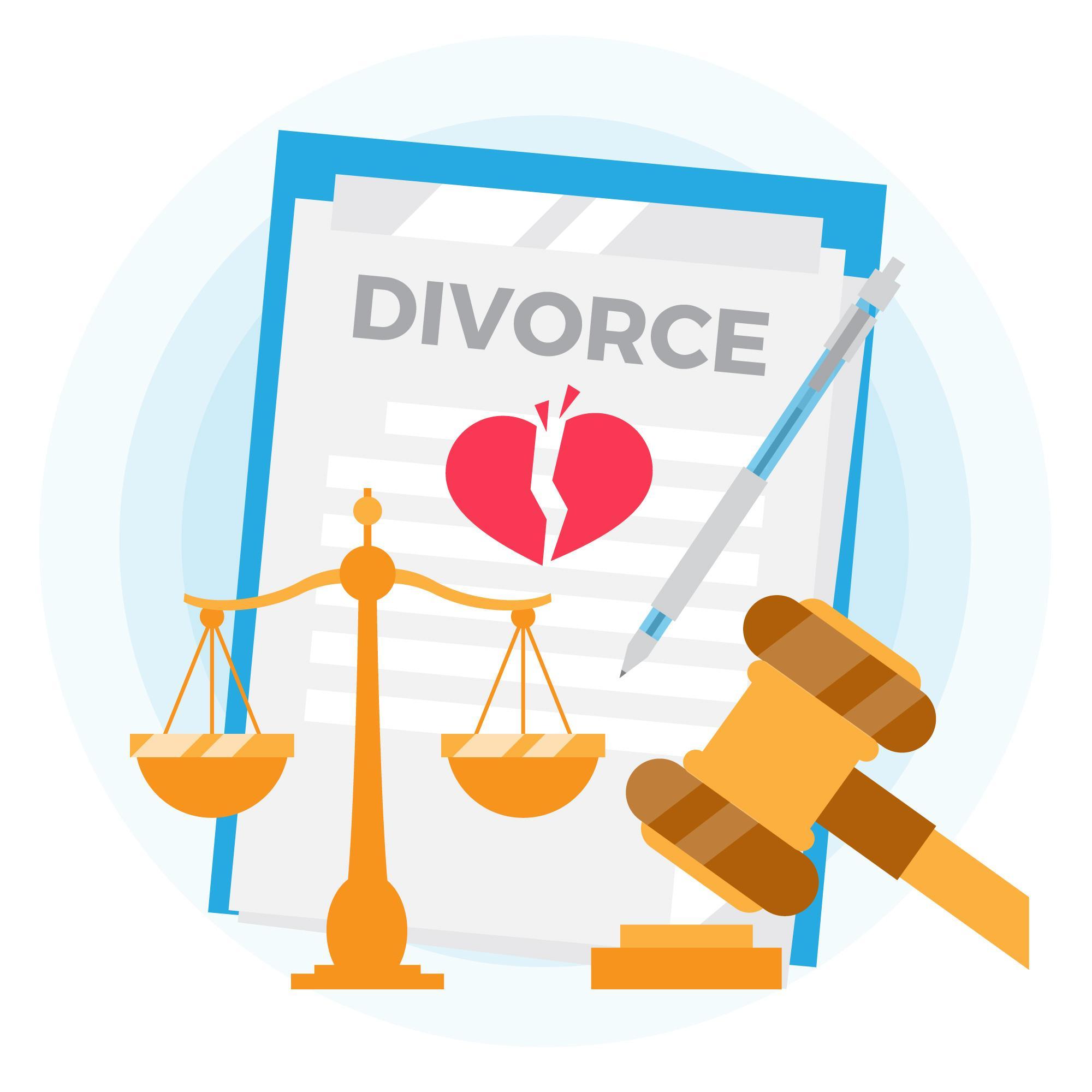 Адвокат по розлученню