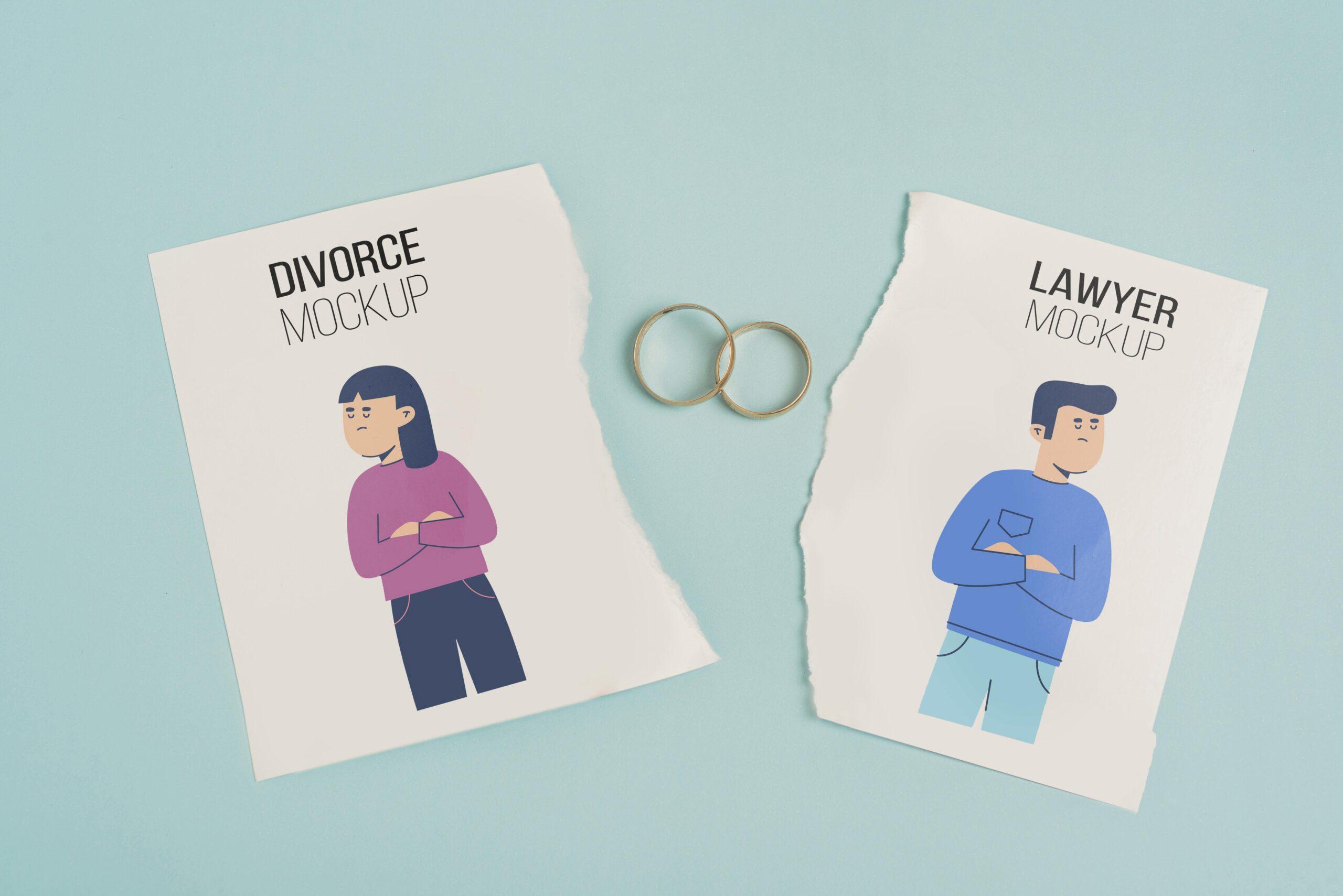 Как происходит расторжение брака в Украине