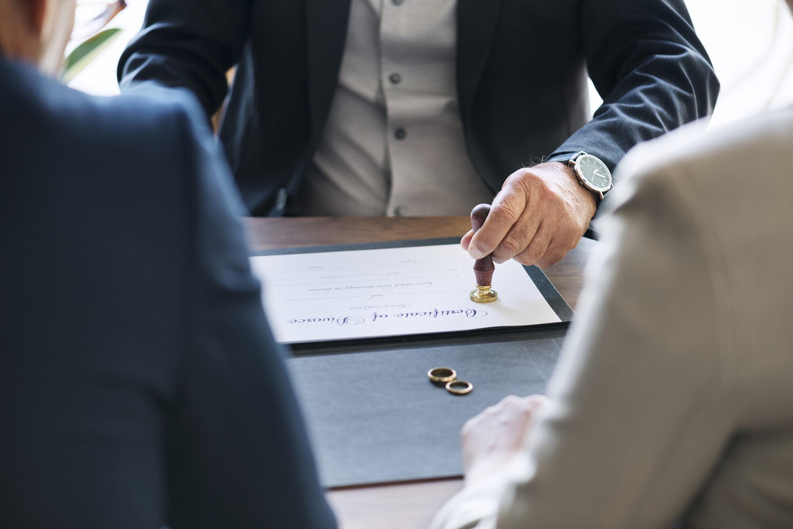 Адвокат по разводам в Дрогобыче