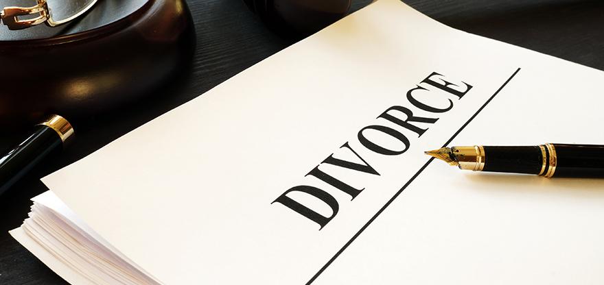 Быстрый развод