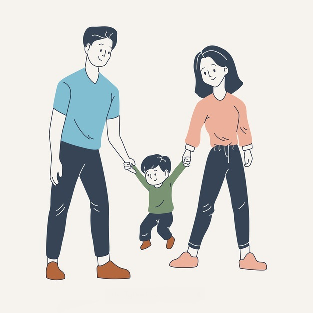 WITHDRAWAL OF PARENTAL RIGHTS